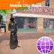 Winslow Street Map by Dubbele.com