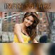 Square InstaPic - Photo Editor by App Developer studio