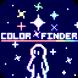 色を操るパズル - ColorFinder by Hako