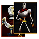 Neon Papyrus Wallpapers