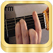 Complete Guitar Chord Chart by azstudio