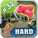 Crunch Gym Free Hidden Objects by Big Play School