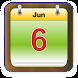 Grenada Calendar by CeurapeLab