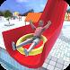 Aqua Waterslide Rush Racing by Chief Gamer