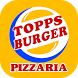 Topps Burger by Appz2me