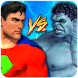 Grand Superhero Fighter Pro - Street Adventure 17 by Dolphin Games