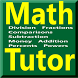 The Ultimate Math Tutor by ELearning Interactive