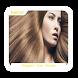 Elegant Hair Model by Garudaku Studio