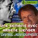 Une semaine avec Arsène Wenger by EthicSports
