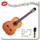 100++ Kunci Gitar & Lirik Lagu by meydroid