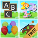 Kids ABC,numbers & colors FREE by Terzopoulos