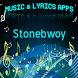 Stonebwoy Songs Lyrics by DulMediaDev