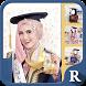 Hijab Graduation Camera by risara