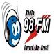 Radio 98 FM Itororo by Rádio Fácil