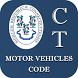 Connecticut Motor Vehicles by xTremeDots