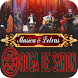 Rosa de Saron Musica + Letras by Musik Bersama Koplo Dev
