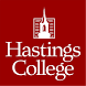 Hastings College App by MobileUp Software