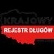 Aplikacja mobilna KRD BIG SA by Krajowy Rejestr Długów BIG S.A.