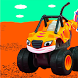 Blaze Go Adventure by zeros skrtel