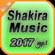 shakira music 2017 mp3 by app loco