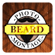 Beard Photo Montage by Creative Montage Apps