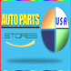 Auto Parts Stores : USA by Guides Main
