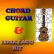 Chord Gitar dan Lirik Lagu Hit by yeyen apriani