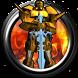 robot wars : fighting games by BlackLion Team