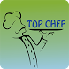 Top Chef AP by Comunicação Visual RS