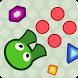 Bean.io - Diep Tank War Game by IO Game Studio