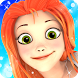 Talking Mermaid Princess NoAds by Kaufcom Games Apps Widgets