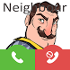 Prank Call From Neighbour New by Kreatops