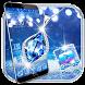 Glitter Diamond Theme