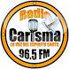 Carisma Estereo by Nobex Technologies