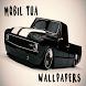 Mobil Tua Wallpapers by Pisua Developer