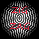 ZIG ZAG WIGGLE WAG by synapticforge