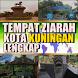 TEMPAT WISATA ZIARAH KOTA KUNINGAN by Padepokan Cirebon-Banten