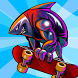 Beasty Skaters by VTree Entertainment