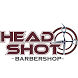 HEADSHOT barbershop by YCLIENTS