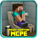 Pocket Furniture Mod for MCPE by Game & Entertainment Indy