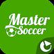 Master Soccer by Press Start Studios
