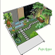 Home Garden Design by PajrApp