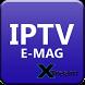 IPTV Xtream by AbeeL Co.