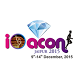 IOACON 2015 by JK ANSELL