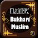 Kitab Hadits Bukhari Muslim by Bokomedia