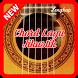 Chord Lagu Jikustik by Buntet Studio