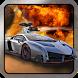Combat Traffic Race Hero by Hazen