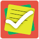 To Do Color Notebook: Tasks List & Notepad Notes by Lite Path