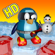 Ninja Penguin by QED Gaming Ltd.