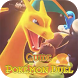 Guide Pokemon Duel Battle by Komkit Ruenwong